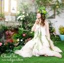 【アルバム】ChouCho/secretgarden 通常盤の画像