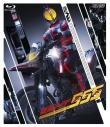 【Blu-ray】TV 仮面ライダー555 Blu-ray BOX 1の画像