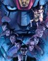 【Blu-ray】OVA ジャイアントロボ THE ANIMATION ~地球が静止する日~ Blu-ray BOX スタンダードエディションの画像