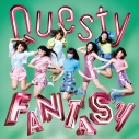 【主題歌】映画 ポッピンQ 主題歌「FANTASY」/Questy 通常盤の画像