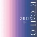 【アルバム】TV Charlotte(シャーロット) ZHIEND アルバム ECHOの画像