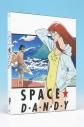 【Blu-ray】TV スペース☆ダンディ 9の画像