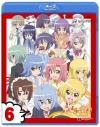 【Blu-ray】TV ハヤテのごとく! Cuties 6 通常版の画像