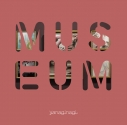 【アルバム】やなぎなぎ/ベストアルバム -MUSEUM- 通常盤の画像