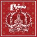 【アルバム】TV DOUBLE DECKER! ダグ&キリル ED「Buntline Special」収録アルバム wizard/ビッケブランカ 通常盤の画像