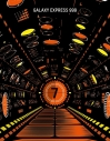 【Blu-ray】TV 銀河鉄道999 テレビシリーズ Blu-ray BOX-7の画像