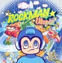 【アルバム】ロックマン ユートピアの画像