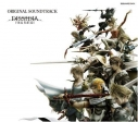 【サウンドトラック】PSP DISSIDIA FINAL FANTASY Original Soundtrack 通常盤の画像