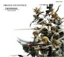 【サウンドトラック】PSP DISSIDIA FINAL FANTASY Original Soundtrack 通常盤の画像