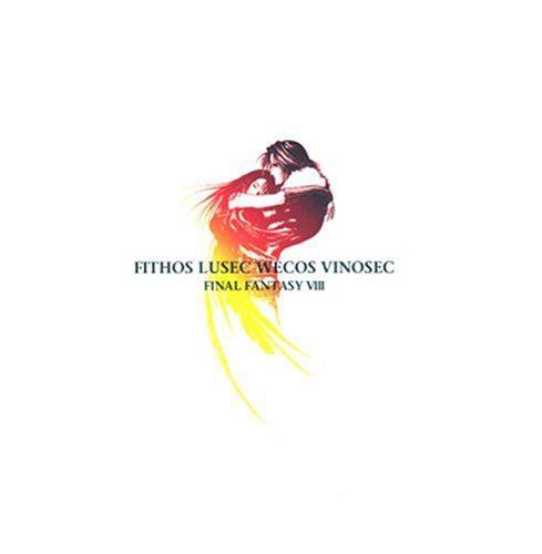 【サウンドトラック】PS版 FITHOS LUSEC WECOS VINOSEC FINAL FANTASY VIII Orchestra Version