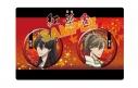 【グッズ-バッチ】舞台「紅葉鬼」 和紙風缶バッジセットの画像