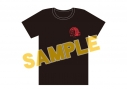 【グッズ-Tシャツ】舞台「紅葉鬼」 高人さんの稽古着(Tシャツ)の画像