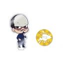 【グッズ-スタンドポップ】ゴールデンカムイ アクリルフィギュア 04.鶴見中尉【再販】の画像