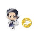 【グッズ-スタンドポップ】ゴールデンカムイ アクリルフィギュア 05.尾形百之助【再販】の画像