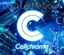【主題歌】TV お酒は夫婦になってから 主題歌「Don't Let Me Down」/Cellchromeの画像