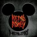 【アルバム】メタル★ディズニー D-METAL STARSの画像