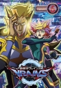 【DVD】TV 遊☆戯☆王VRAINS DUEL-6の画像