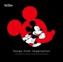 【アルバム】Songs from Imagination ~Disney Music Collection Celebrating Mickey Mouseの画像