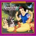 【サウンドトラック】映画 白雪姫 オリジナル・サウンドトラック デジタル・リマスター盤の画像