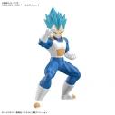 【プラモデル】ENTRY GRADE ドラゴンボール超 超サイヤ人ゴッド超サイヤ人 ベジータの画像
