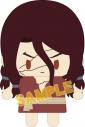 【グッズ-マスコット】Dr.STONE フィンガーマスコット・パペラ/獅子王司の画像