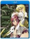 【Blu-ray】TV 学園黙示録 HIGHSCHOOL OF THE DEAD 4の画像