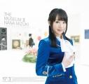 【アルバム】水樹奈々/THE MUSEUM III CD+Blu-ray盤の画像