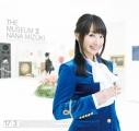 【アルバム】水樹奈々/THE MUSEUM III CD+DVD盤の画像