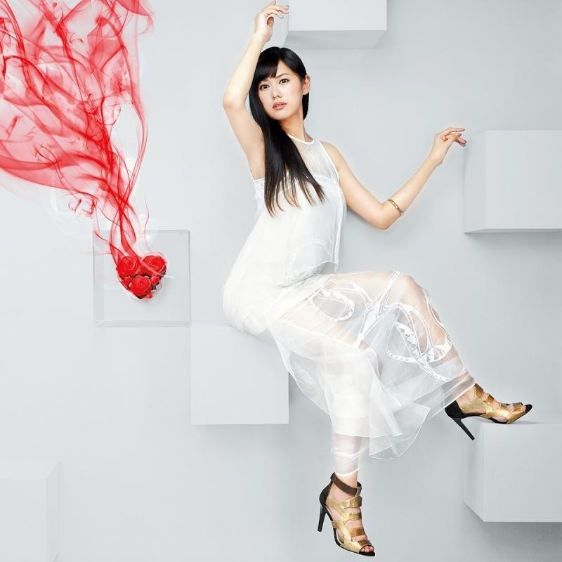 【アルバム】TRUE/Joy Heart