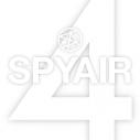 【アルバム】SPYAIR/4 通常盤の画像