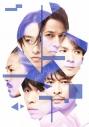 【主題歌】TV ONE PIECE 主題歌「Super Powers」/V6 初回盤Bの画像