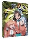 【Blu-ray】TV 輪廻のラグランジェ season2 6 初回限定版の画像