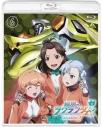 【Blu-ray】TV 輪廻のラグランジェ season2 6 通常版の画像
