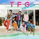 【アルバム】TFG/vacaTion 初回限定盤の画像