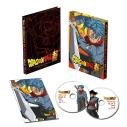 【Blu-ray】TV ドラゴンボール超 Blu-ray BOX 5の画像