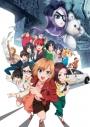 【Blu-ray】劇場版 SHIROBAKO 通常版の画像