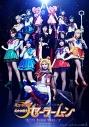 【DVD】ミュージカル 美少女戦士セーラームーン -Un Nouveau Voyage-の画像