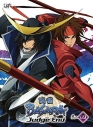 【Blu-ray】TV 戦国BASARA Judge End 其の四の画像