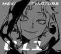 【DVD】TV メカクシティアクターズ 11「オツキミリサイタル」完全生産限定版の画像