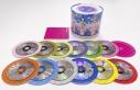 【アルバム】ラブライブ! μ's Memorial CD-BOX Complete BEST BOX 期間限定生産の画像