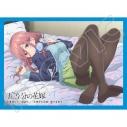 【グッズ-カードケース】きゃらスリーブコレクション マットシリーズ 五等分の花嫁 中野三玖(No.MT815)の画像