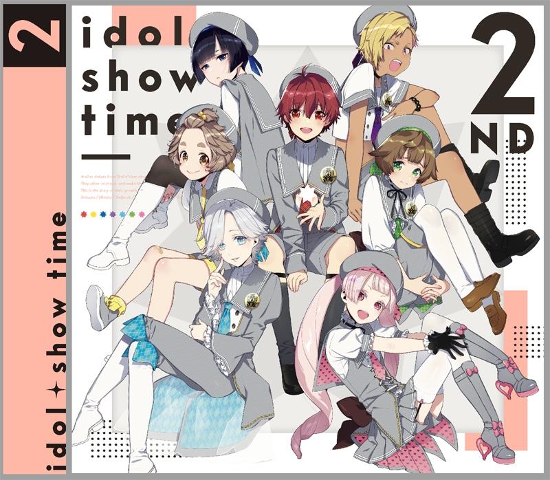 【ドラマCD】アイショタ idol show time 2