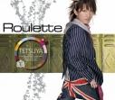 【主題歌】TV HEROMAN OP「Roulette」/TETSUYA 通常盤の画像