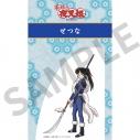 【グッズ-ポストカード】半妖の夜叉姫 キャラクタースタンディはがき せつなの画像