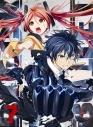 【DVD】TV ブラック・ブレット 第7巻 初回限定版の画像