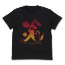 【グッズ-Tシャツ】鬼滅の刃 炎柱 煉獄杏寿郎 Tシャツ/BLACK-Lの画像
