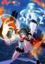 【Blu-ray】OVA 絶滅危愚少女 ~Amazing Twins~ 第2巻の画像