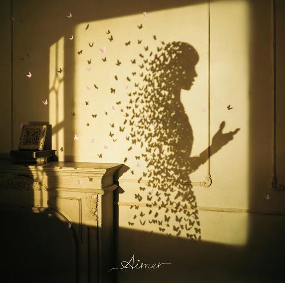 【主題歌】劇場版 Fate/stay night[Heaven's Feel] II.lost butterfly 主題歌「I beg you」/Aimer 通常盤