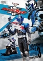 【DVD】TV 仮面ライダーカブト Vol.3の画像