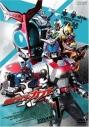 【DVD】TV 仮面ライダーカブト Vol.7の画像
